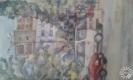 """Выставка """"РОДНОМУ ГОРОДУ ПОСВЯЩАЮ"""". Музей истории и культуры города Новополоцка. г. Новополоцк, 2018 г."""