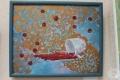 Выставка живописи Вероники Васильевой. Музей истории и культуры города Новополоцка. г. Новополоцк, 2018 г.